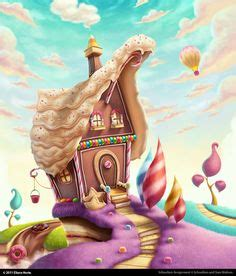candyland wallpapers candyland bellas  birthday