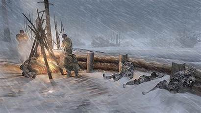 Company Heroes Wallpapers Cool Pc