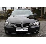 2008 BMW 318i  Car Photo And Specs
