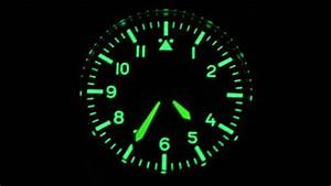 Swiss Watch Botch  Dumped Radioactive Pollution Concealed
