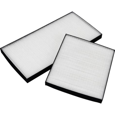 nec px750u l replacement nec np02ft replacement filter for np px750u np02ft b h photo