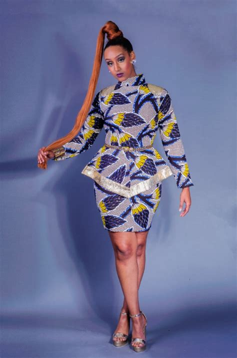 101 African Women Fashion Styles to Flaunt with
