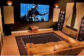 Home Theater Designs by 25 Gorgeous Interior Decorating Ideas For Your Home Theater Or Media Room