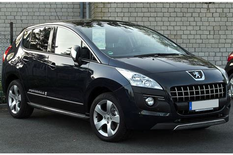 full range of peugeot cars peugeot car models list complete list of all peugeot models
