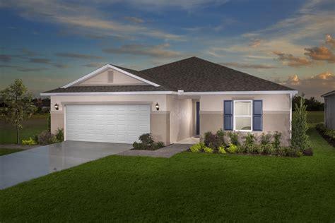 Home Design Orlando Fl by New Homes For Sale In Orlando Fl Creekstone Community