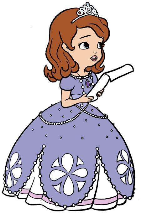 sofia the clipart a princesa sofia cia dos gifs