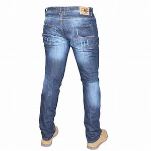 Shop Alcott Wash Jeans Pant for Gents at Best price in ...