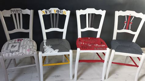 relooker des chaises en paille peindre le rotin l osier ou la paille d une chaise eleonore d 233 co