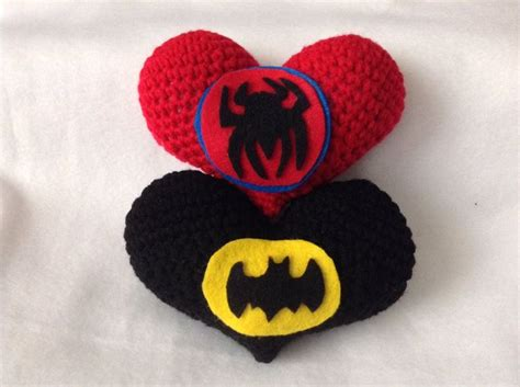 113 Best Images About Batman Amigurumi On Pinterest