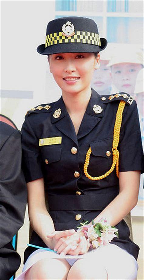 uniform girls pic hong kong road safety uniform women