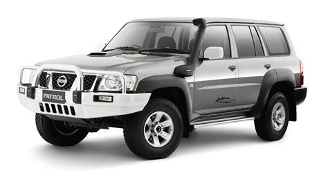 Nissan Patrol:: decision looms for Y61 in Australia with