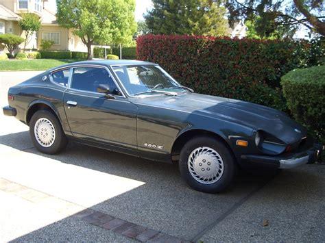 1975 Datsun 280z by Dachshundtoateez 1975 Datsun 280z Specs Photos