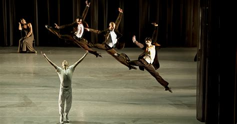 preview chor 201 les ballets de monte carlo at segerstrom in costa mesa