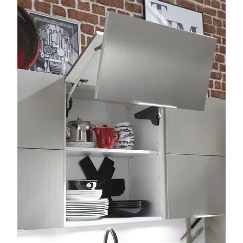 portes de cuisine kit relevable pour porte de cuisine delinia leroy merlin