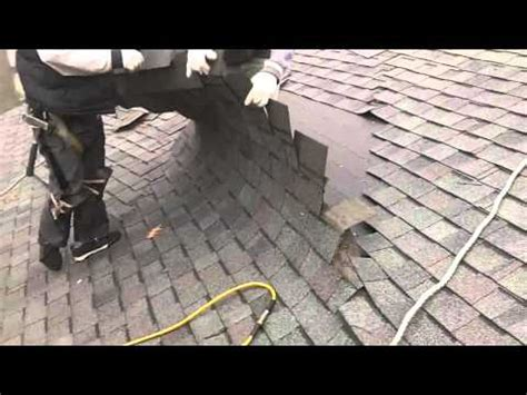 worst roofing job  history youtube