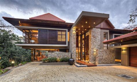 south africa modern house designs nice houses  south africa modern craftsman architecture