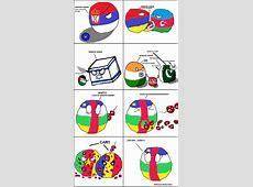 Cameroonball Polandball Wiki FANDOM powered by Wikia