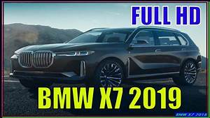 Bmw X7 2018 : bmw x7 2018 new 2018 bmw x7 suv reviews interior and ~ Melissatoandfro.com Idées de Décoration