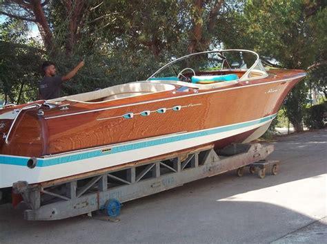 Riva Boats Aquarama For Sale by 1967 Riva Aquarama Power Boat For Sale Www Yachtworld
