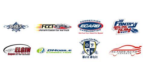 logo design sles 12 automotive business icons images car auto repair