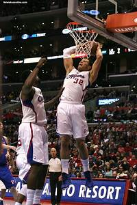 Griffin, Clippers Outmuscle Jazz – News4usonline