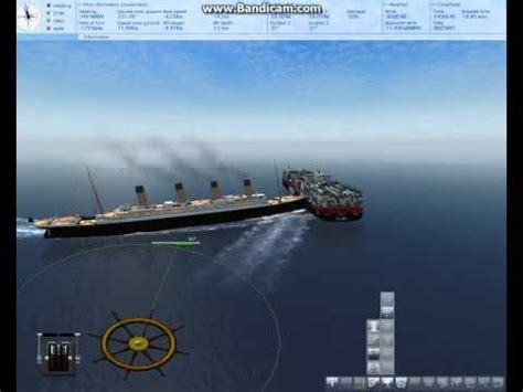 Titanic Sinking Ship Simulator Extremes by Ms Oceana Sinking Ship Simulator Extremes Doovi