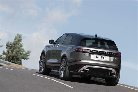 land rover velar new range rover velar suv official pictures auto express
