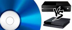 Combien Coute La Xbox One : ps4 vs xbox one le match des installations nos vid os ~ Maxctalentgroup.com Avis de Voitures