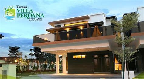 taman villa perdana  taman villa perdana kajang selangor malaysia property real estate