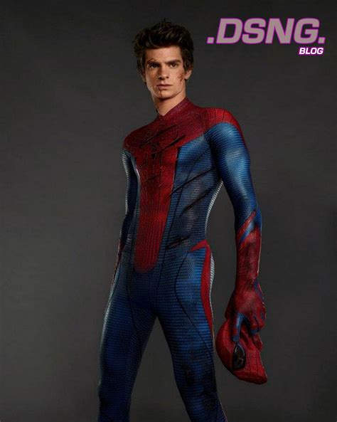 Dsngs Sci Fi Megaverse Amazing Spider Man 4 Movie 2012