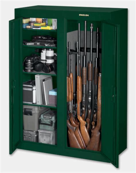 18 gun cabinet walmart stack on safes cabinets 8 gun cabinet 85 89 walmart