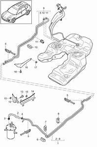 Porsche Cayenne Hose Clamp  Intercooler