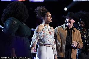The Voice: Adam Levine laments competitive nature of NBC ...