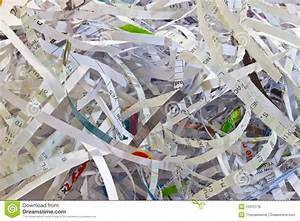 paper shredding royalty free stock photos image 12510178 With shredded documents reconstruction