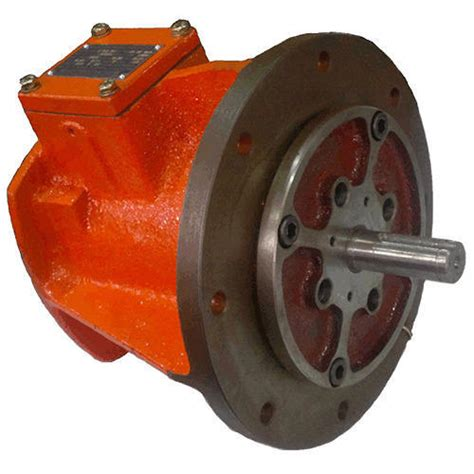 Electric Motor Vibration by Unbalance Vibration Motor Power 200 Watt To 4 Kw Rs