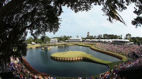 Players Championship: A look at key numbers in TPC ...
