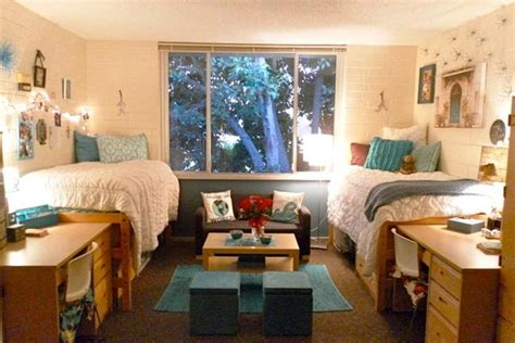 Easy Ways To Have The Best Dorm Room