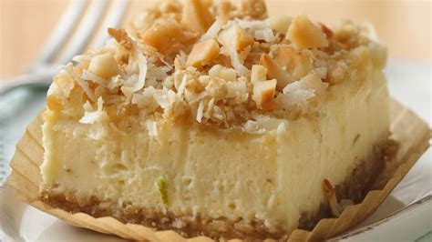 key lime cheesecake dessert squares recipe tablespooncom