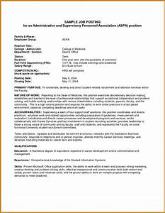 cover letter for internal job letter format template With cover letters for internal positions