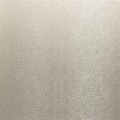 Metallic Upholstery Fabric by Silver Metallic Faux Shagreen Pebble Fabric Modern