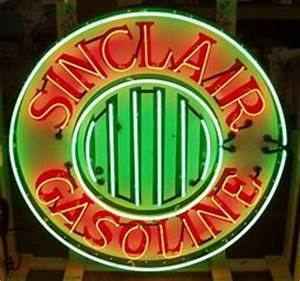 1000 images about Sinclair Gas Station on Pinterest