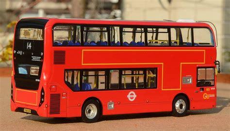 model bus zone news january