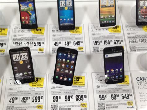 why best buy will not win the mobile phone battle
