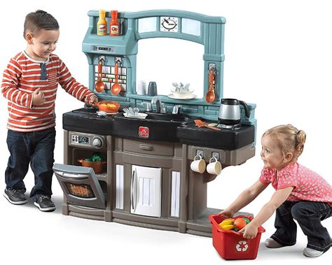7 Ultimate Toy Kitchen Sets For 2 To 7yearolds In 2017
