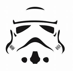 Free Star Wars Pumpkin Stencils - ibytemedia