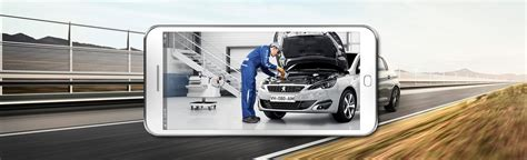 Peugeot Service by Peugeot Service Pricing Vin Lookup