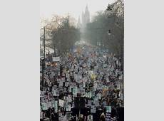 Protests against the Iraq War Wikipedia