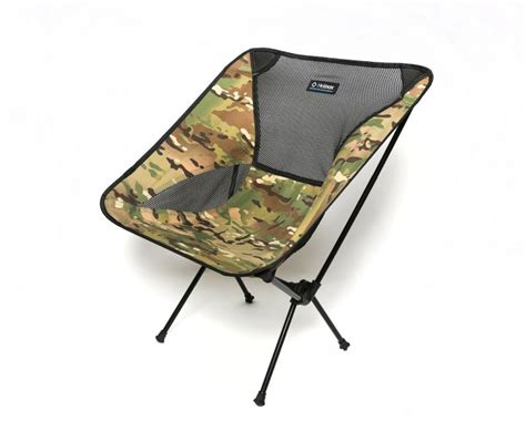 Big Agnes Helinox Chair One by Helinox Chair One Multicam