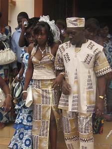 Tenue Pour Mariage Civil : robes de mariage civil africain ~ Nature-et-papiers.com Idées de Décoration