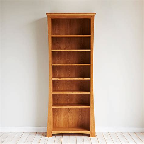 curved bookshelf curved bookcase dalesbred